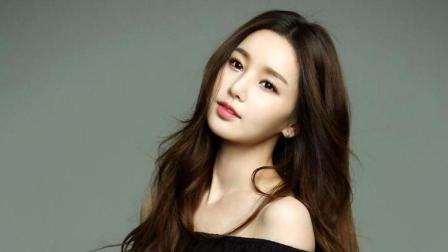 韩国美女, 五官精致 , 难道又是人造美女?