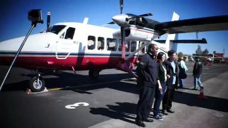 USAgo: 小夫妻滑翔机飞跃胡佛水坝