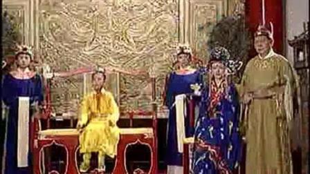 赵匡胤陈桥兵变, 潘仁美逼宫, 可怜了周世宗孤儿寡妇
