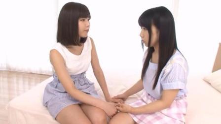 女生之间纯真的友谊, 这就是闺蜜之情!