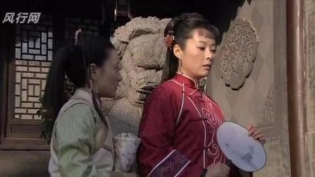 乾隆纪晓岚和珅跟踪杜小月, 太逗了