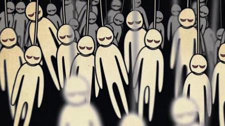 红眼岛民集体自杀事件