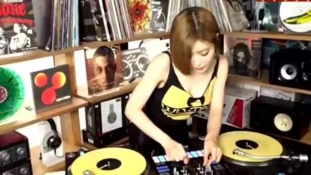 性感DJ女神Soda黄素熙