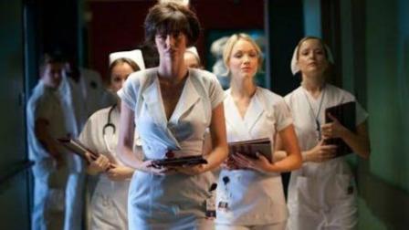 5分钟看完惊悚片《恐怖护士》, 看完这段视频你还敢娶漂亮护士当老婆吗?