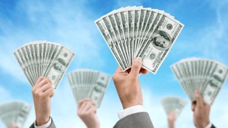 从没钱到企业估值20亿美金, 靠什么?