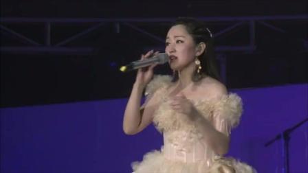 杨钰莹 - 我不想说 - 2013南昌最好的时光演唱会  经典怀旧音乐MV