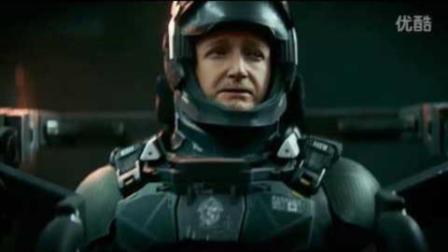 《使命召唤13 无限战争》登陆土星 1080P