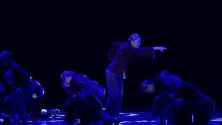 跳舞-中国妈妈(江阴要塞中学)