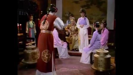 红楼梦 贾宝玉初次见到林黛玉 薛宝钗 谁才是贾宝玉的最爱