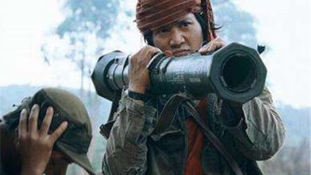 几分钟带你看完《第一滴血4》重机枪+巴雷特组合杀人, 场面惨烈不忍直视