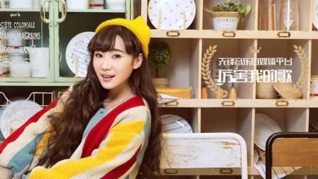 【厉害我的歌】实力新星刘晶琪时尚照拍摄花絮