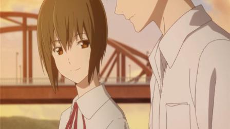 《重启咲良田》相麻堇成功复活,只是和男主的对话也太烧脑了