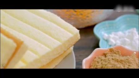 要制作网红甜品, 光有颜值是不够的, 好吃才是硬道理, 做一款少糖低脂、大小皆宜的豆乳盒子