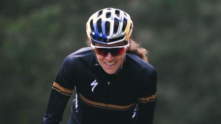 走进里约奥运会女子铁三冠军Jorgensen的赛后生活