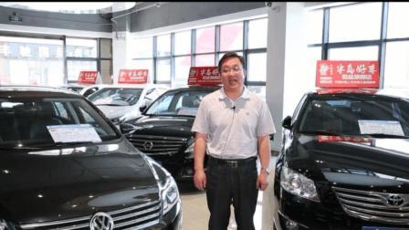 为什么我们不买日本车? 来看看日系车和同级别车相比有多大差距