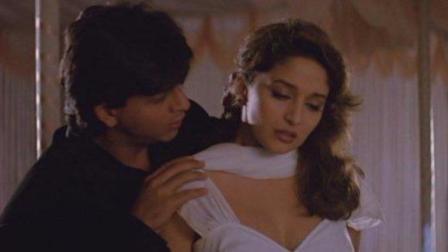 印度电影-《我心狂野》1998经典片段