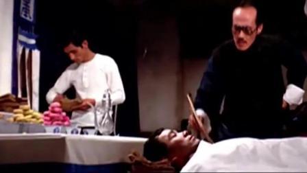 这是香港第一部写实反应湘西赶尸的电影, 大开眼界
