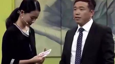 娱闻第一速递 2017 6月 喜剧演员大潘落魄时靠妻子卖力养活 成名后誓言爱她一辈子 170610