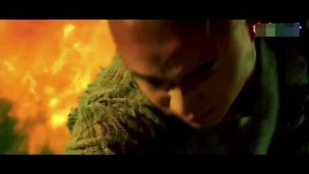 吴京被一把废剑戏耍, 不料这废剑却是绝世神兵