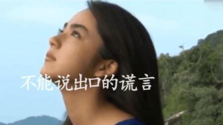 日本美女海边写真版-不能说出口的谎言-吴奇隆