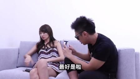 男人为什么这么喜欢帮女人拍照?