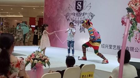 小丑表演气球造型教程  魔术师表演 酷爱zero 游戏