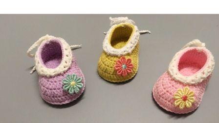 糖糖手作 (第42集)  气质宝宝  钩针编织