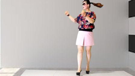 广场舞,阿郎的诱惑,灵知音时尚广场舞