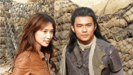 一部大腕云集的盗墓题材电影: 林志玲被恶灵附身大战周杰伦