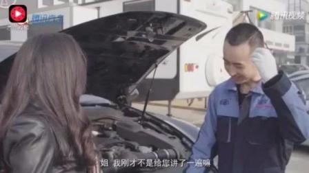 汽车发动机故障灯一直亮 原来是它造成的 车主们都看看