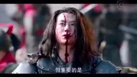 小事笑话: 《大唐荣耀》第二季片花来袭