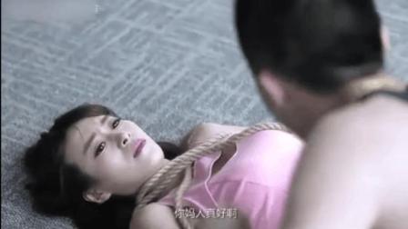 绑架一个卖保健品大妈的女儿? 只能说算你倒霉!