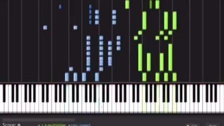 十大世界级经典钢琴曲之贝多芬《悲怆奏鸣曲》第三乐章