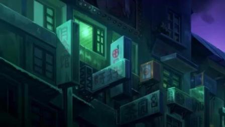 《镇魂街》动漫和电视剧对比, 有一个镜头你看了也尴尬