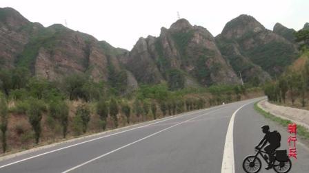 骑行北京第3集《寻找亿年化石》
