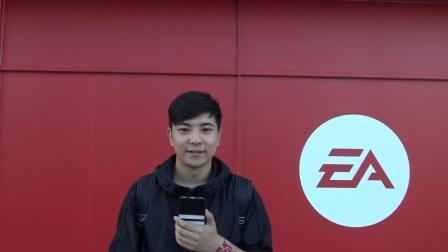 [我是玩家]E3展会 EAplay报道