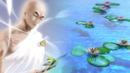 佛教歌曲: 赞佛偈