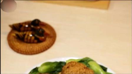 最正宗的传统点心栗子酥的做法