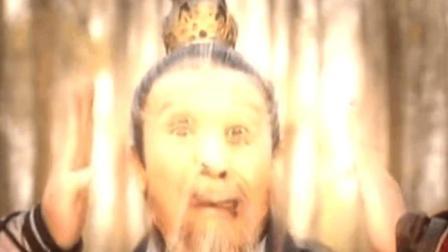 张三丰武功天下第一, 神剑山庄和慕容世家庄主都打在他头上毫发无损
