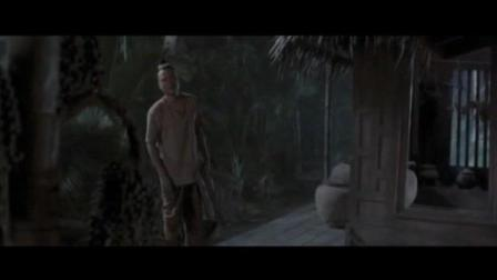 泰国电影《鬼夫》 一个人去寡妇家要当心……