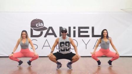 尊巴舞办公室之微运动, 比健身更有趣比舞蹈更简单!