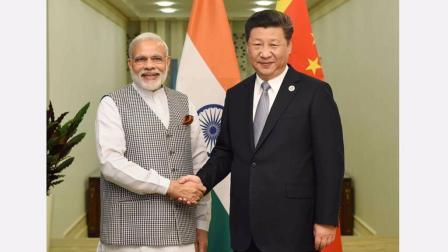 上海合作组织为什么同时招收印度和巴基斯坦加入?