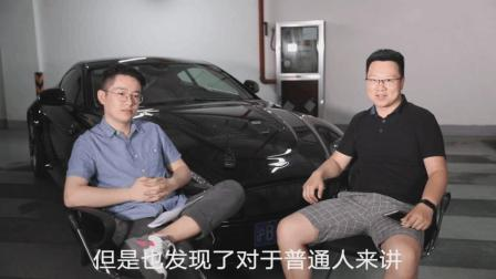 吉利美人豹, 中华酷宝算跑车吗? 自主品牌也曾经造出过跑车!