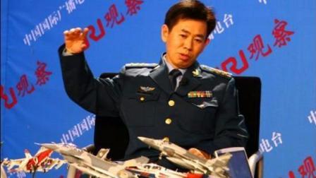 张召忠对军方鹰派第一人戴旭观点如此评论