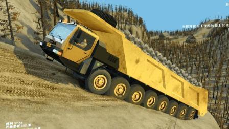 TITAN重型大矿车