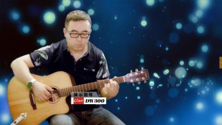 谢安琪/陈奕迅《喜帖街》吉他弹唱 大伟吉他