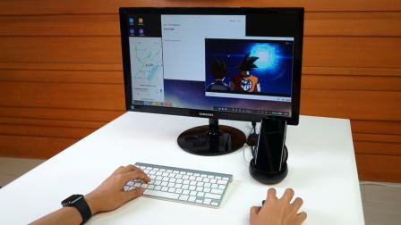 三星DeX上手体验:手机秒变小型PC,轻办公更方便