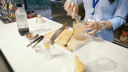 喜茶水果茶操作视频 喜茶超级水果茶制作流程