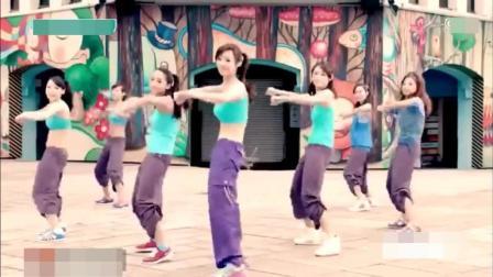 今年很火的7日瘦身操, 想在家跳舞瘦身, 这个教程你必须学会