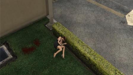 3D还原顺德一伴娘迎亲意外坠楼 当场死亡